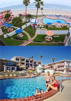 Daytona Beach Water Park Ionizer