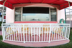 Rm 29 - Poolside OceanFRONT 1 Bedroom Suite. Just Steps to Pool and Ocean. Large, Private Oceanfront Patio. Picture 4