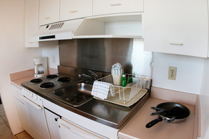 Rm 29 - Poolside OceanFRONT 1 Bedroom Suite. Just Steps to Pool and Ocean. Large, Private Oceanfront Patio. Picture 5