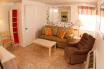 Charming Garden View Cottage #3, Cottage #4 - Separate Bedroom with 2 Double Beds Picture 1