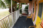 Charming Garden View Cottage #3, Cottage #4 - Separate Bedroom with 2 Double Beds Picture 5