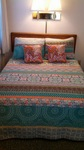 Fun, Beach-Themed Small Suite Room #14 Picture 4