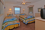 Colorful and Fun 2 Bedroom / 2 Bath OCEANFRONT Beach HOUSE Picture 4
