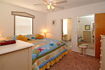 Colorful and Fun 2 Bedroom / 2 Bath OCEANFRONT Beach HOUSE Picture 3