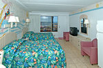 Rooms 42 or 47 - One-Room OceanFRONT Poolside Efficiency / Studio Picture 1