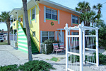 Beautifully Updated Two Bedroom Apartments Across the Street from the Ocean Picture 2