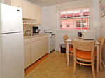 Currently Being Updated in Sept 2014!  Charming Garden View COTTAGES #1 and #2 Picture 4