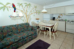 Rms 41 or 45 - 2 Bedroom OceanFRONT Poolside Suites Picture 2