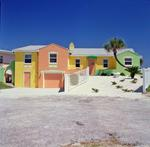 Colorful and Fun 2 Bedroom / 2 Bath OCEANFRONT Beach HOUSE Picture 1