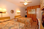 Value Room - 2 Double Beds Picture 1